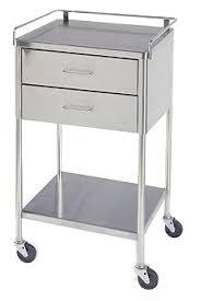 2 drawers