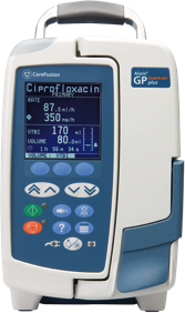 Carefusion IV pump