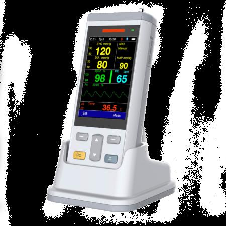 Vet Patient Care SpO2, Temp & NIBP